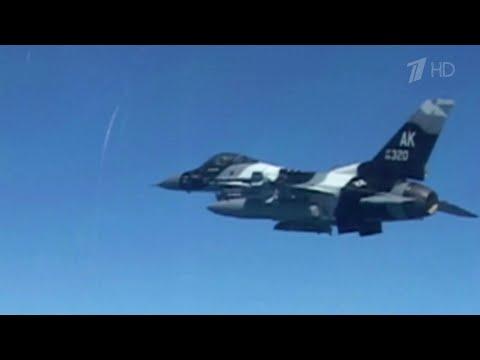 Минобороны РФ обвинило Израиль в создании угрозы для самолета, летевшего из Тегерана в Дамаск.