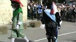 Bataille miradoux 2010