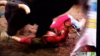 FACE OF DEATH, BULL RIDING GONE WRONG, 5 SECONDS TO VICTORY