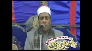 الشيخ محمد الطاروطي - سورة القيامة والنازعات (26/11/2013)