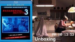 Paranormal Activity (Film)