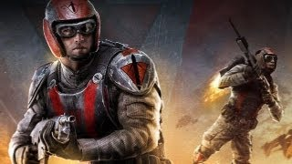 PlanetSide 2 - Preview-Video aus der Beta des Multiplayer-Shooters (Gameplay)