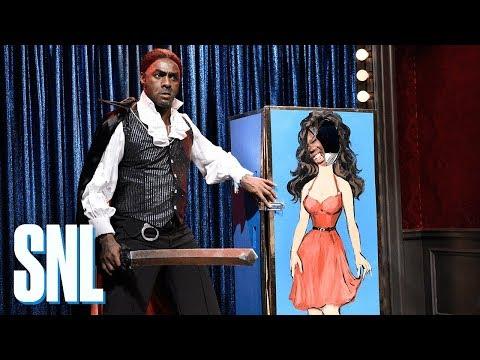 Magic Show - SNL