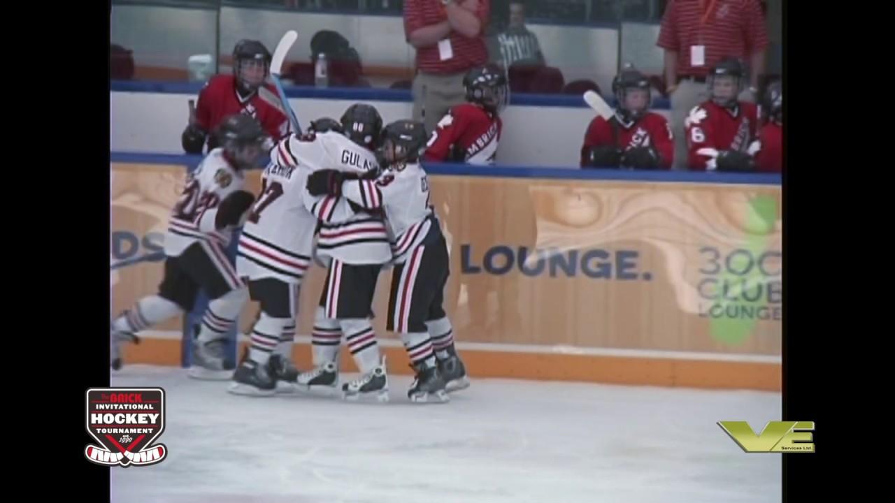 Brick Tournament Hockey Videos Brady Tkachuk Chicago Jr