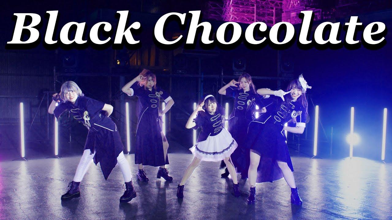 .BPM – Black Chocolate