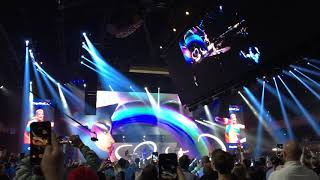 Katy Perry - Firework - Capital One Fest - Minneapolis