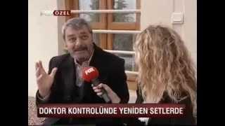 FOX TV ELVEDA KATYA SETİNDE