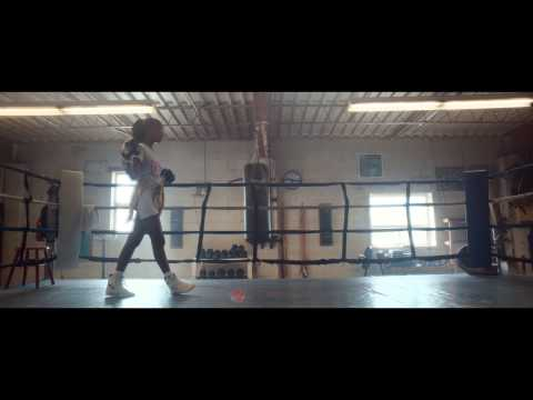 'I'm A Boxer' Video Is A Powerful Response To Sexism In Sports