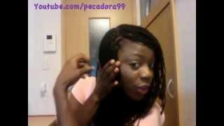 Hair Howto: Howto Interlock your locks