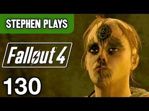 "Fallout 4 #130 - ""Children of Atom"""