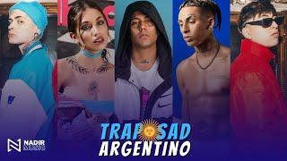 TRAP SAD ARGENTINO - MIX #4