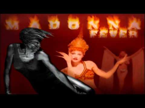 Madonna Fever (Extended 12'')