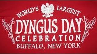 DMK DYNGUS DAY BUFFALO