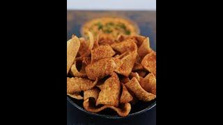 Pasta Chips #shorts
