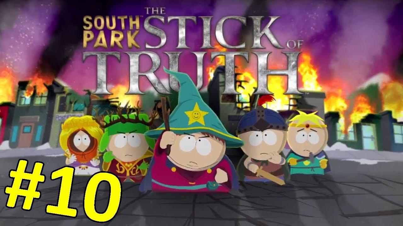 South Park Auf Deutsch