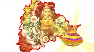 bathukamma song 2015 v6