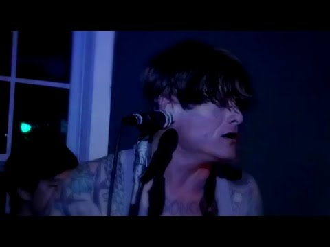 Thee Oh Sees - Meat Step Lively (Official Video)