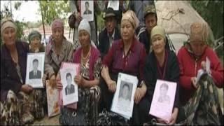 Kırgızistan'da gerilim hâlâ yüksek