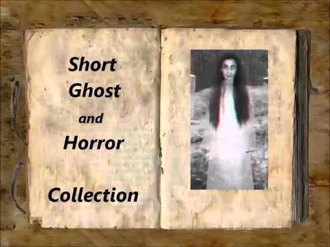 Short Ghost and Horror Collection 026 (FULL Audiobook)