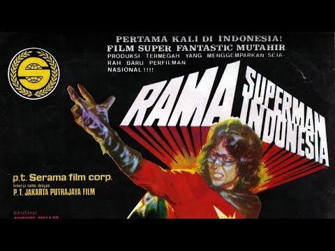 Rama Superman Indonesia Part 1 I Tukang Koran Dipalak Preman