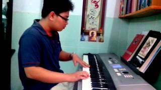 Xe đạp [Thùy Chi ft.M4U] piano cover