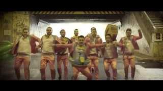Los Ajenos feat. Los Verduleros - Te Lo Perdiste (Video Oficial)