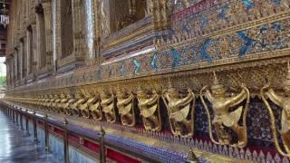 Presidential palace Bangkok