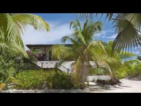 Ocean Daze - Eleuthera, The Bahamas Vacation Rental Villa