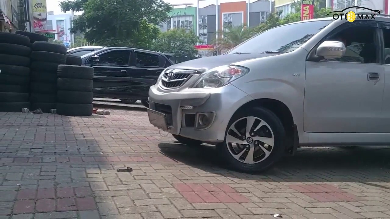 harga velg grand new avanza veloz all kijang innova tipe g oem ring 15 on youtube