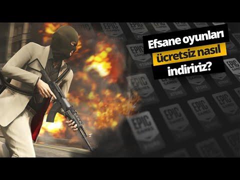 Ücretsiz oyun nasıl alınır? - Epic Games ve büyük kuponlar!