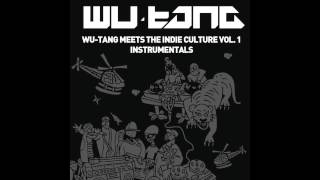 "Wu-Tang - ""Biochemical Equation"" (Instrumental) Prod. RZA [Official Audio]"