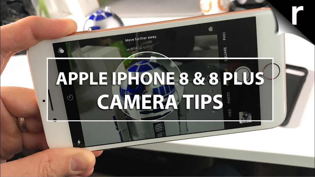 IPhone 8 Plus Camera Tips Tricks And Features