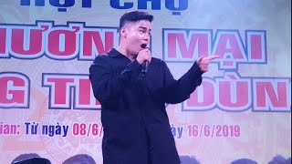 Chị Hiểu Hông (Remix)   Nguyễn Đình Vũ   Live tại TP.HCM