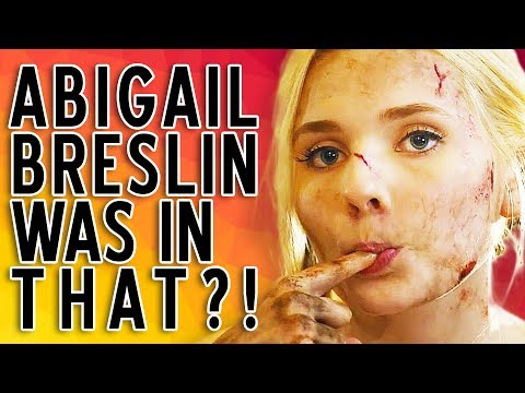 Top 10 Abigail Breslin Movies You Didn't See!