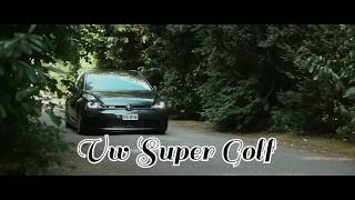 Vw Super Golf MK 7 GTD Tuning Movie
