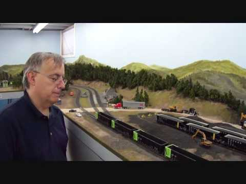 Helpful Hints For Operating Model Railroads: Part 2, Way Freight Switching in a Town Yard