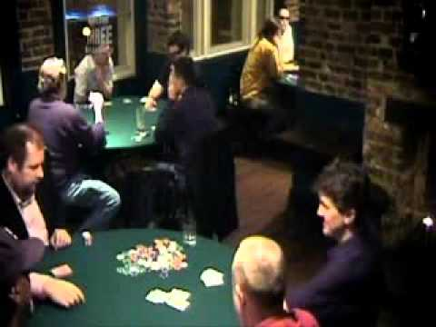Poker Spiel 94