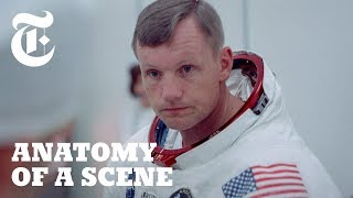 How 'Apollo 11' Gives the Moon Landing New Life  | Anatomy of a Scene
