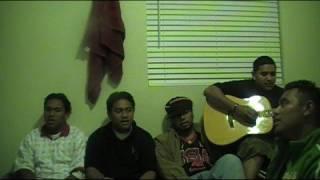 we exalt thee acoustic samoan version MP3