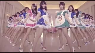 NMBのMVを集めて岡崎体育の「MUSIC VIDEO」をパロってみた。