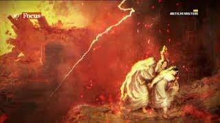 Sodoma e Gomorra sono esistite davvero? (parte 1)