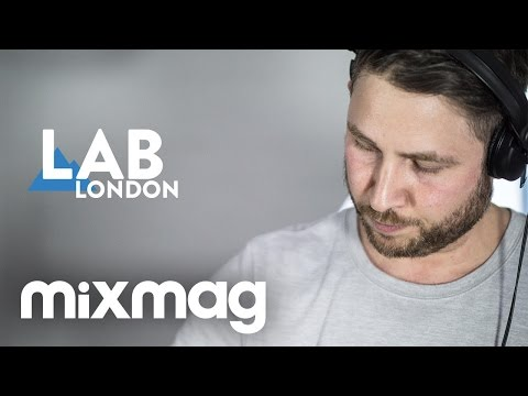 ENZO SIRAGUSA  in The Lab LDN [FUSE LONDON]