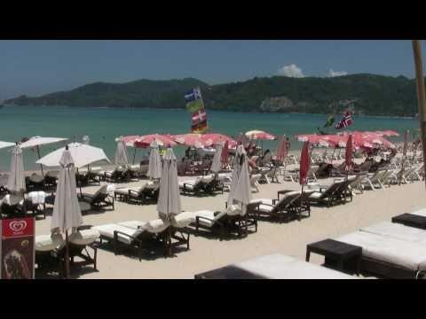 Thailand – Phuket Guide – Patong