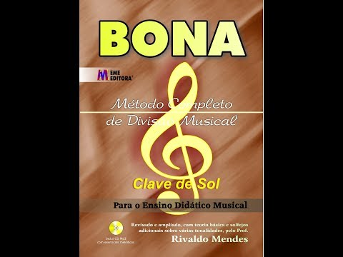 BONA - Método Completo para Divisão em Audio from YouTube · Duration:  5 minutes