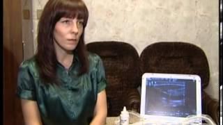 видео УЗИ сосудов на дому