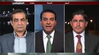 الواقع العربي-من يوقف طوفان الفضائيات الطائفية في العراق؟