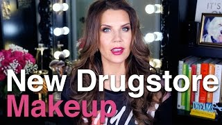 WHAT'S NEW AT THE DRUGSTORE | Haul