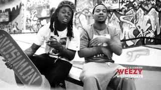 "Weezy Wednesdays | Episode 9: Behind The Scenes Of ""Senile"" And Euro's ""Shook Ones"" Freestyle"