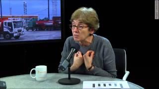 Наталья Зубаревич: о Крыме и бюджете(Как финансируются Крым, Кавказ и