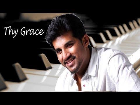 Kirubai | Devotional Video Song |  Vijay Yesudas | Perinbam |  David Bright